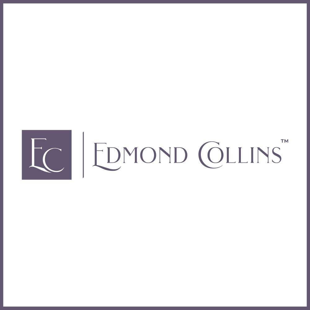 logo, Edmond Collins