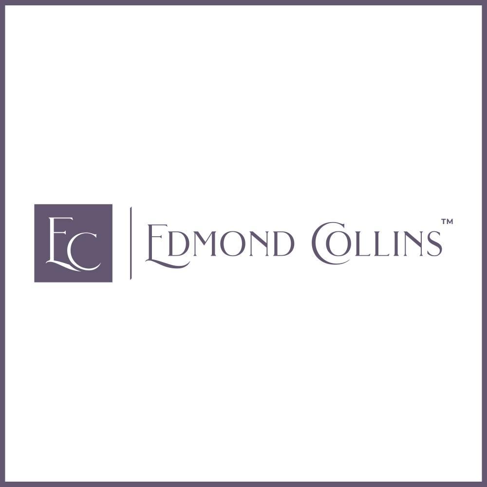 logo, Edmond Collins
