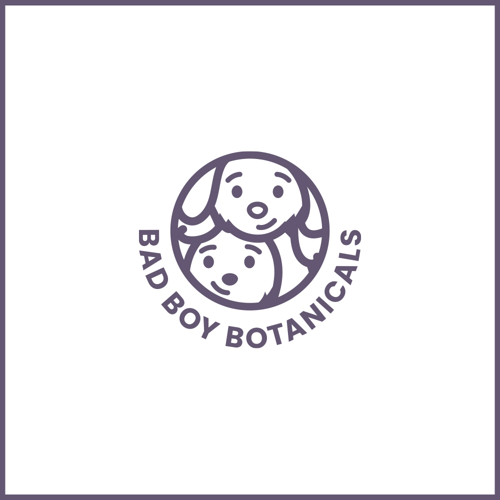 logo, Bad Boy Botanicals