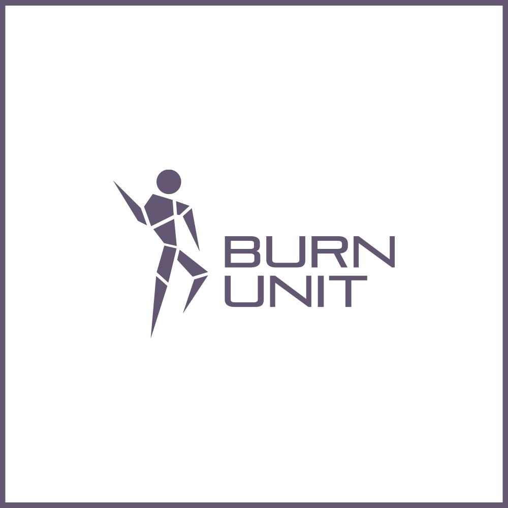 logo, Burn Unit