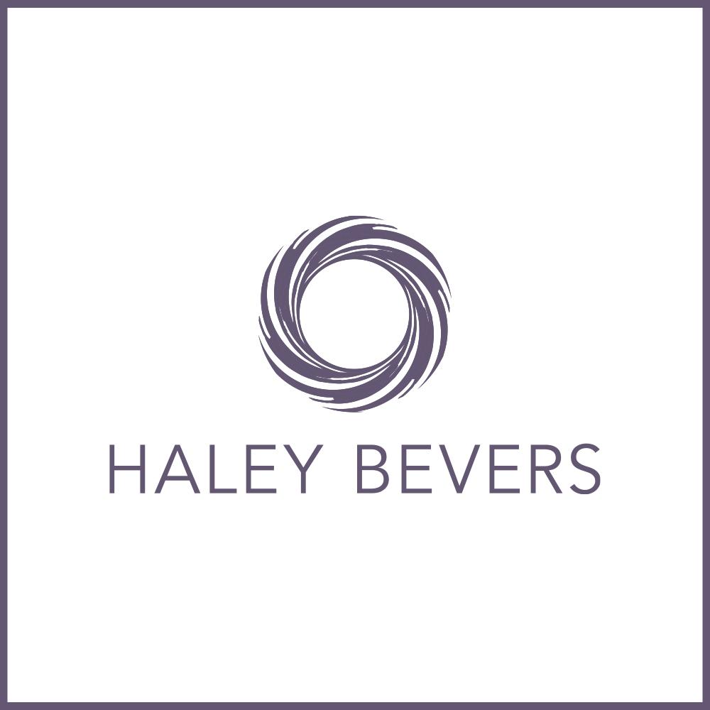 logo, Halet Bevers