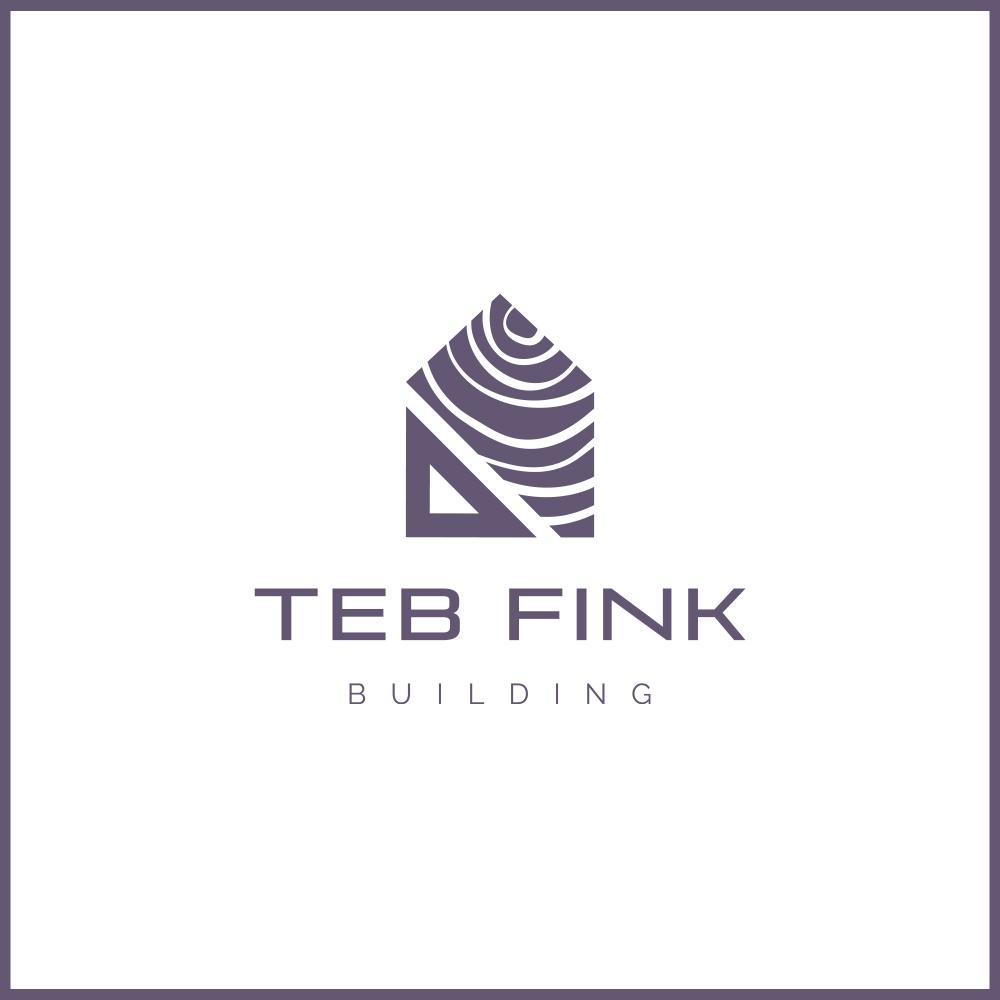 logo, Teb Fink Building